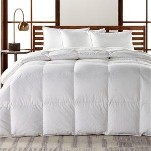 Hotel Collection Goose Down Queen Comforter